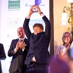Vinař roku: letos zvítězilo Zámecké vinařství Bzenec