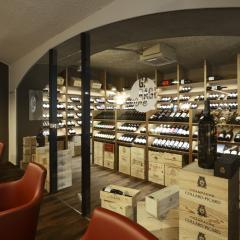 Garage Wine: exkluzivní vinný bar, který nepřipouští kompromisy