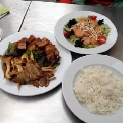 Report: Yuhi vařila vPilátovi