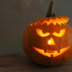 """Halloweenské menu: krvavý cheesecake, zombie margarita a zajímavé """"špeky"""""""