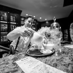 Listopadové gastrotipy: knedlíčky, koktejly, víno i burgery