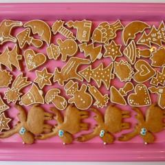 Vánoční cukroví: výlet do historie pečení