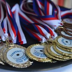 Únorové gastrotipy: Restaurant Day, svatební dorty a Gastro hockey cup