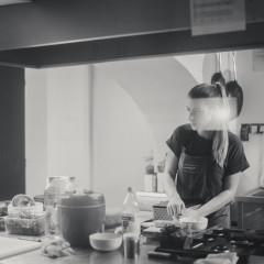 Od srdce na talíři k vlastnímu podniku: Food Incubator pomáhá gastro začátečníkům