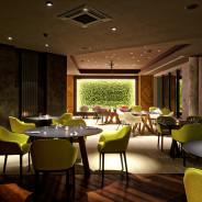 Profil: Signature restaurant